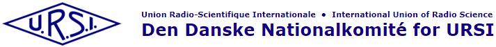 Den Danske Nationalkomité for URSI